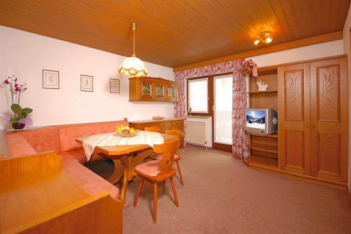 Apartment Landhaus Maier - traditional Apartment, in Toplocation, 5 min to the Ski run