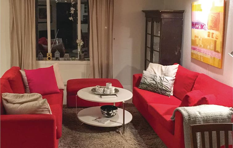Holiday cottage with 3 bedrooms on 130m² in Averøy