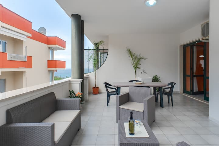 Holiday House in Gallipoli