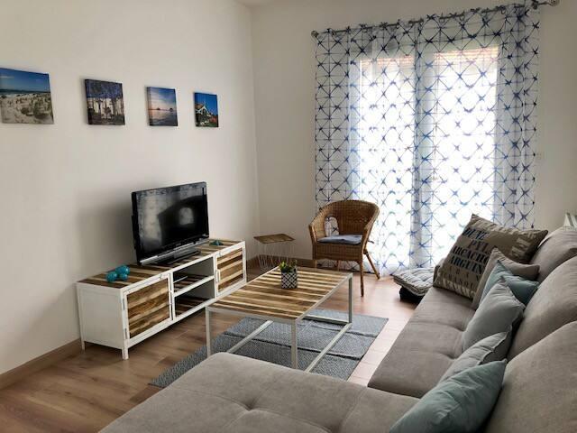 Appartement  rénové à la Teste  Bassin d'Arcachon