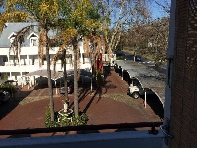 Self catering Apartment near historic area and CBD