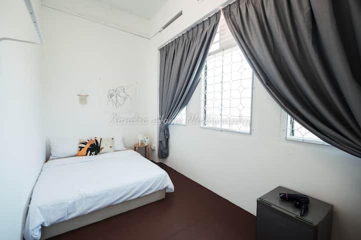 Cozy | Modern | Simple Private Room02 @ Georgetown