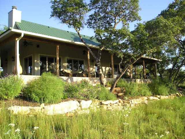 The Porch Haus at Joshua Creek Ranch