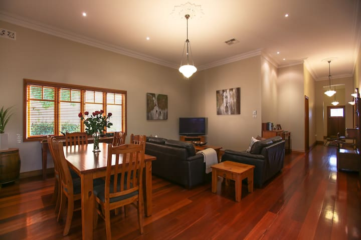 Exec 4 bedroom house central Perth - East Victoria Park - Rumah