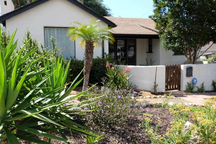 Entire Single-Family House.  Large Bungalow