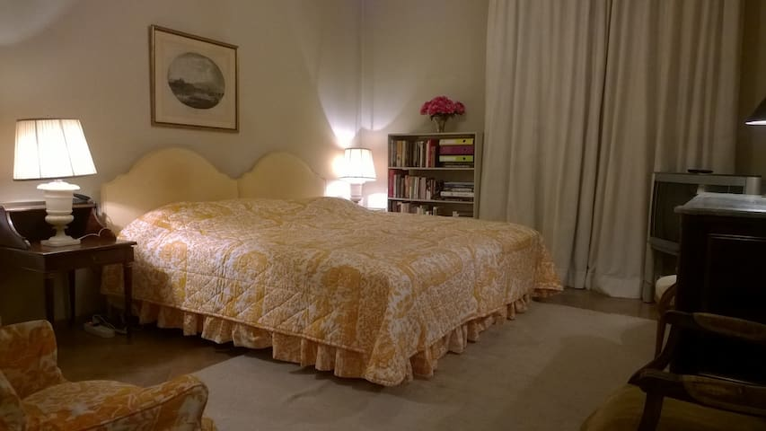 Luxury, Quiet & Comfortable Room - Genewa - Apartament