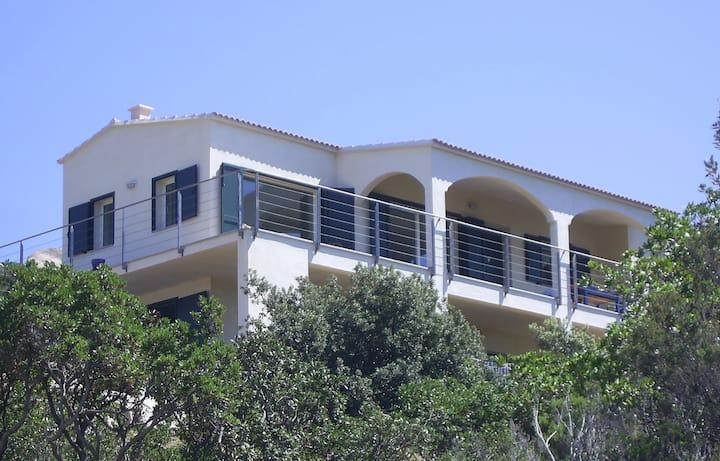 Amazing Villa with Stunning View
