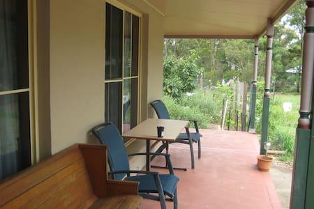 Winnamatta Guest House - Orchard Hills - 独立屋