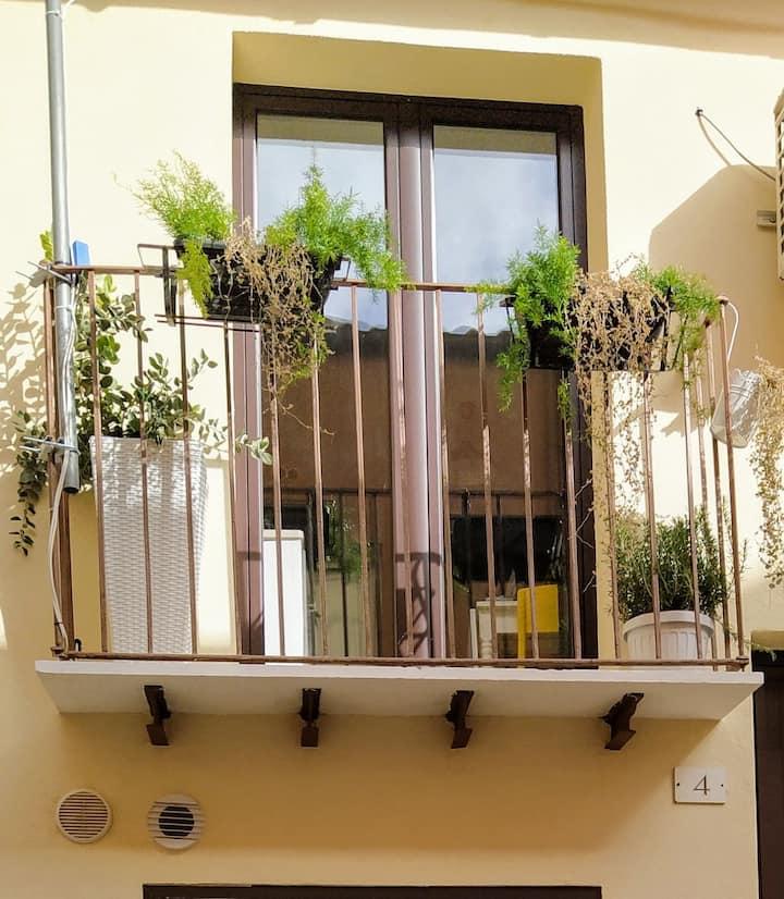La Nicuzza-#historicalhouse