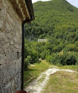 GUEST HOUSE VILLA SOPHIA - Guardiaregia - House