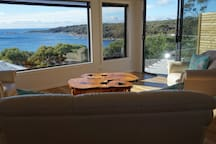 THE LOFT@BAY OF FIRES SEASCAPE Waterfront LUXURY