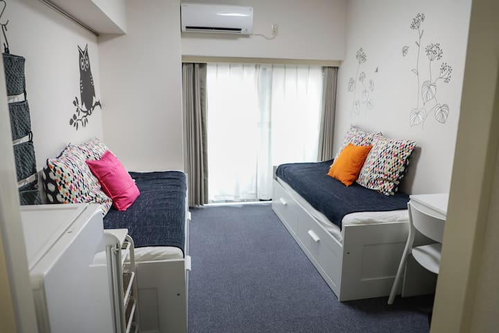 Clean & Comfortable, EARLY CHECK IN negotiable!