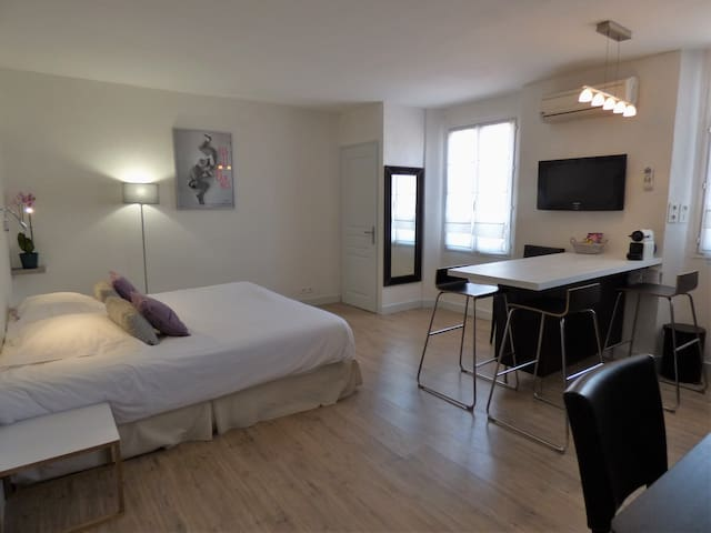 Studio in the heart of Cannes
