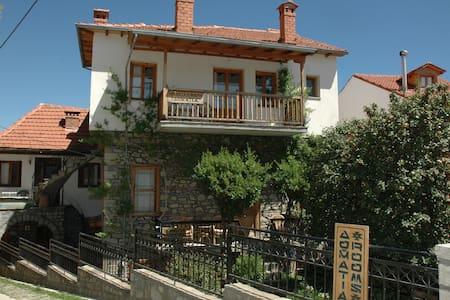 ARKA, metsovo (arkametsovo.com) - Metsovo