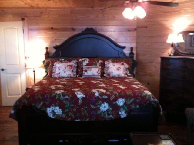 The View - Mentone Mountain View Inn