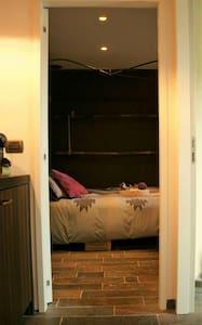 Genieten in Cocoon kamer - Appartamento