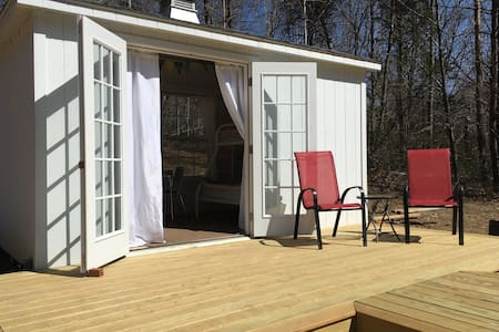 Sweetspot Tiny House Chalet