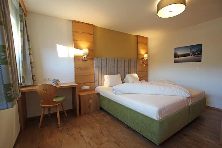 4 Sterne Appartementhotel Zugspitzhof