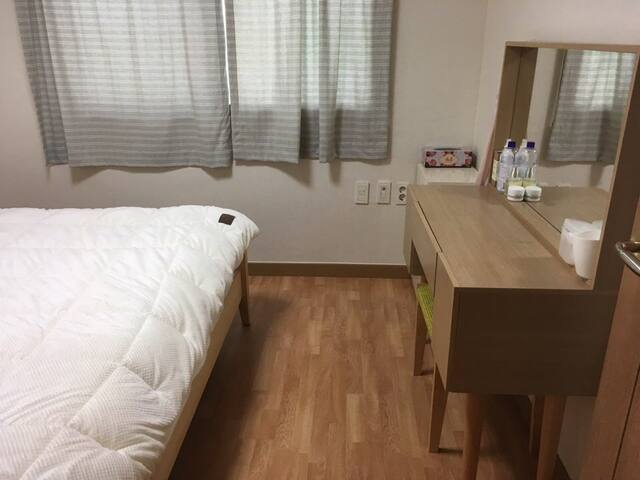 Hottest place 'itaewon'cozy room private bathroom - Yongsan-gu - Appartamento