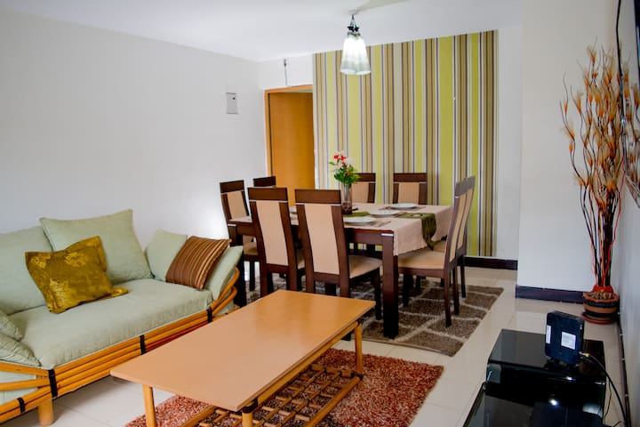 Pendo - for comfort/convenience near JKIA Airport.