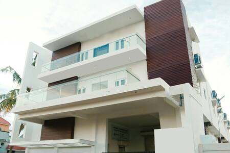 Seyonplaza - Coimbatore