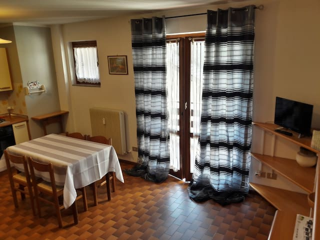 appartamento  adatto alle famiglie