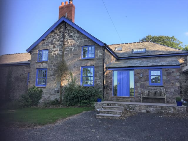 The Crows Nest - B&B, Stable Cottage
