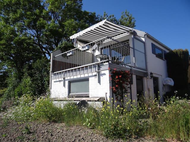 Vakantiewoning Akkerrand Kamperland