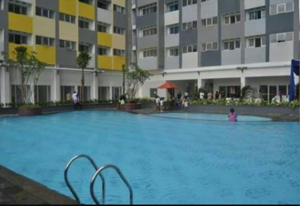 free pool include children pool