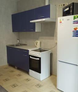 Апартаменты - Aprelevka - Daire