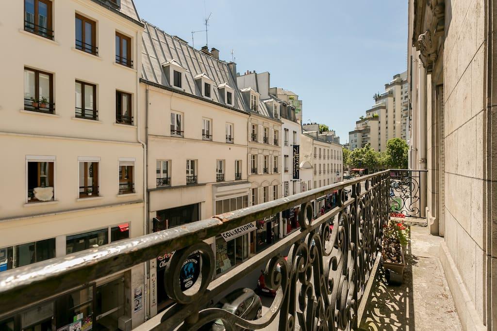 3 bedroom large apartment at montparnasse apartments for rent in paris l - Airbnb paris montparnasse ...