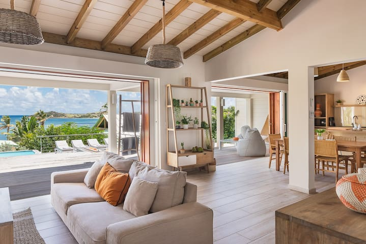 OCT -60% LAST MINUTE OFFER! Gorgeous Villa