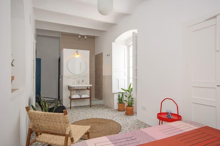 Casa Bonhomía (Room 6)