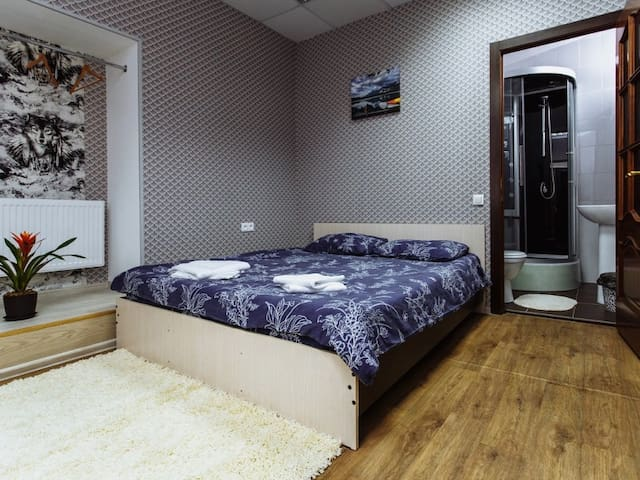 Junior Suite. Hotel Pyatnica