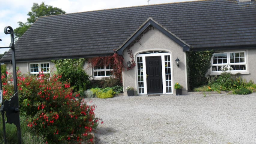 Relaxing, rural Killylea retreat - Armagh - Bungalow