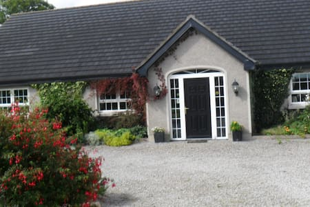 Relaxing, rural Killylea retreat - Armagh - Bungalov