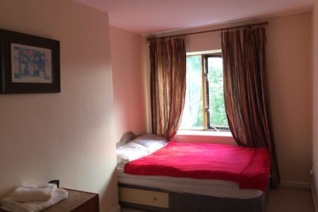 Double bedroom available, welcome - Dublin - Apartment