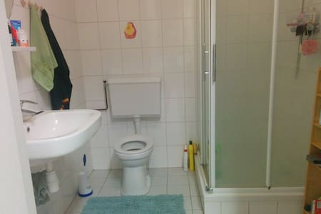 Double Room Wageningen - Wageningen - Кондоминиум