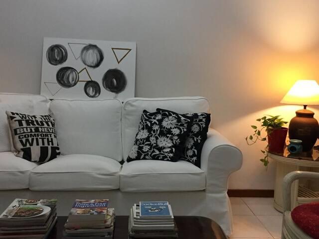 Regency Condo- 2 Bedroom Apartment