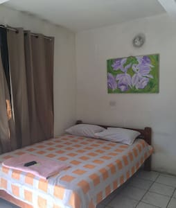 Cabinas Bachelor - Guayabo - Bed & Breakfast