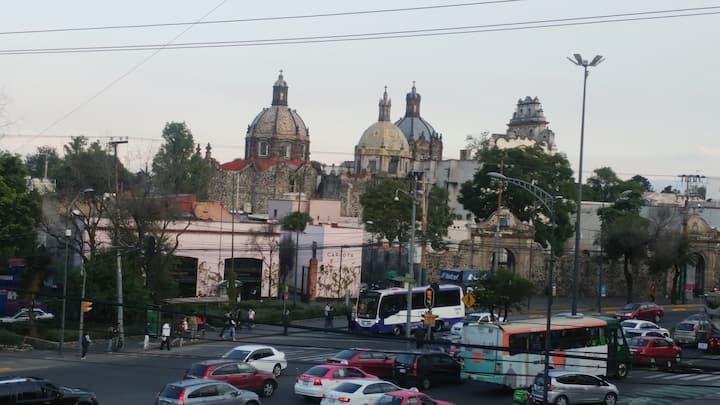 Ex-convent of Carmen