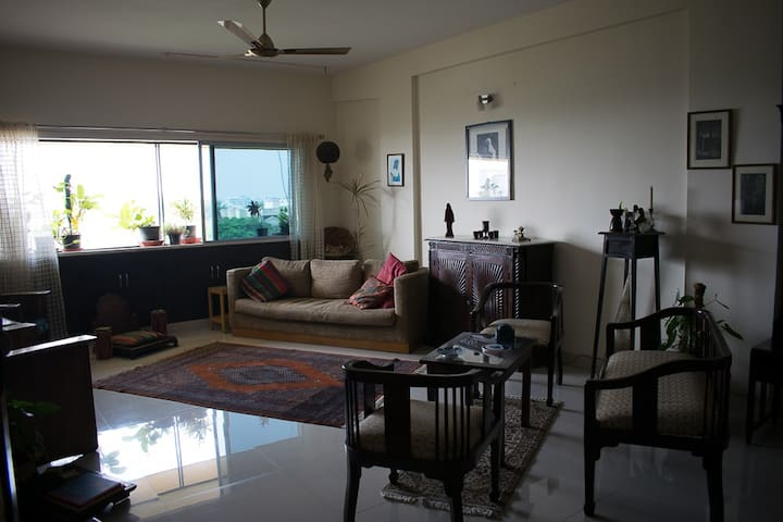 Apartment 701 - Hyderabad - Byt