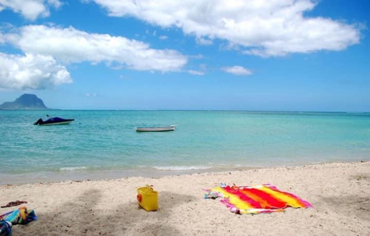 Location à La Preneuse Sur Mer