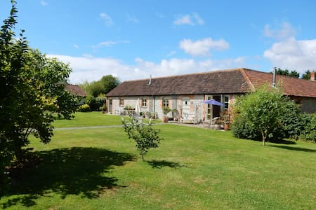 Stylish suite in peaceful part of Somerset. - South Barrow