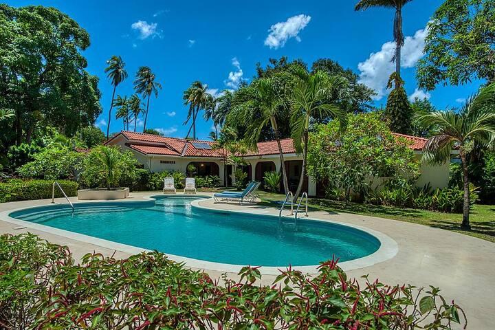 Affordable west coast luxury.