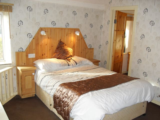 A cosy cottage for two in the derbyshire dales - Bolehill - Casa