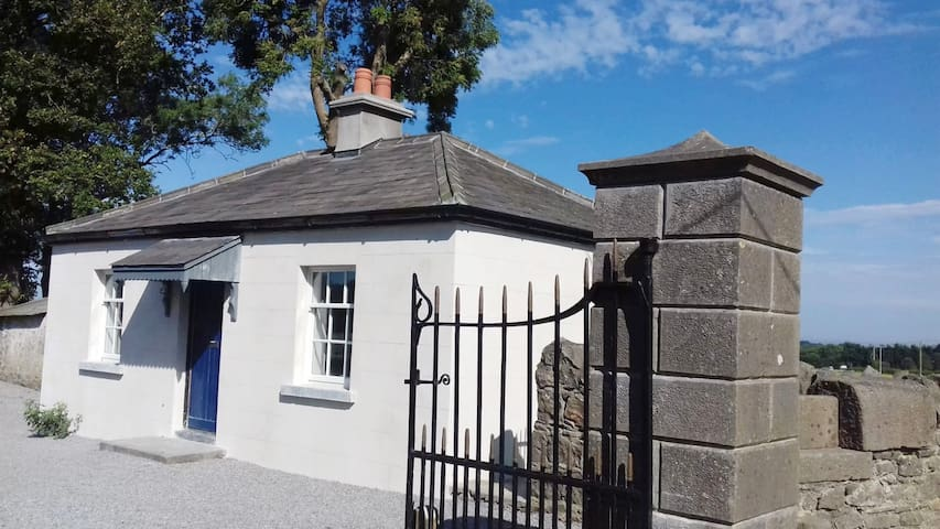 Charming Country Lodge in Skerries