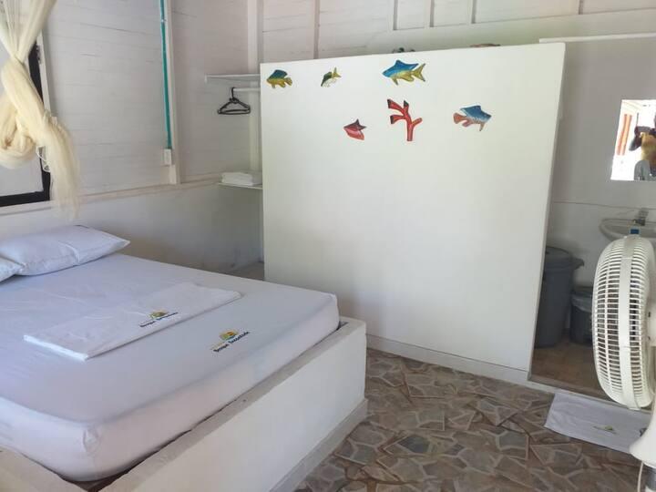 ECO HOTEL BOSQUE ENCANTADO ISLAS DEL ROSARIO