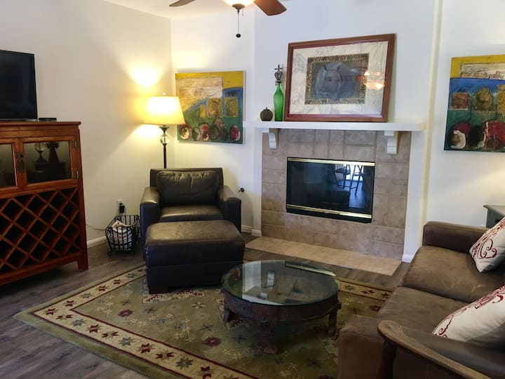 San Clemente cool canyon guesthouse