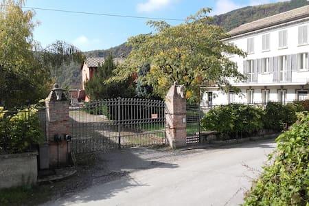 Tranquillità nel borgo - Province of Pavia - 獨棟